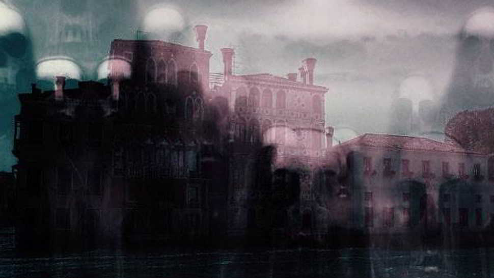 La villa maledetta di Ca' Dario