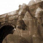 Overtoun Bridge il ponte dei suicidi
