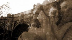 Overtoun Bridge il ponte dei suicidi infestato da fantasmi