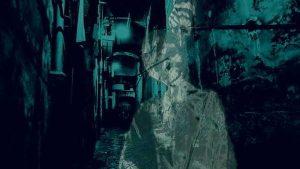 Il fantasma impiccato di Corso Garibaldi, paura tra i vicoli di Napoli