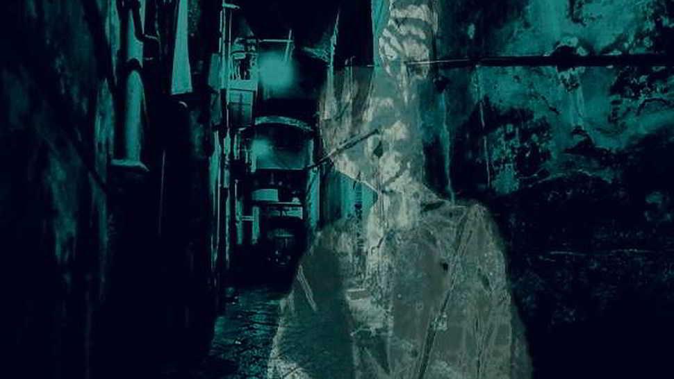 Il fantasma impiccato di Corso Garibaldi