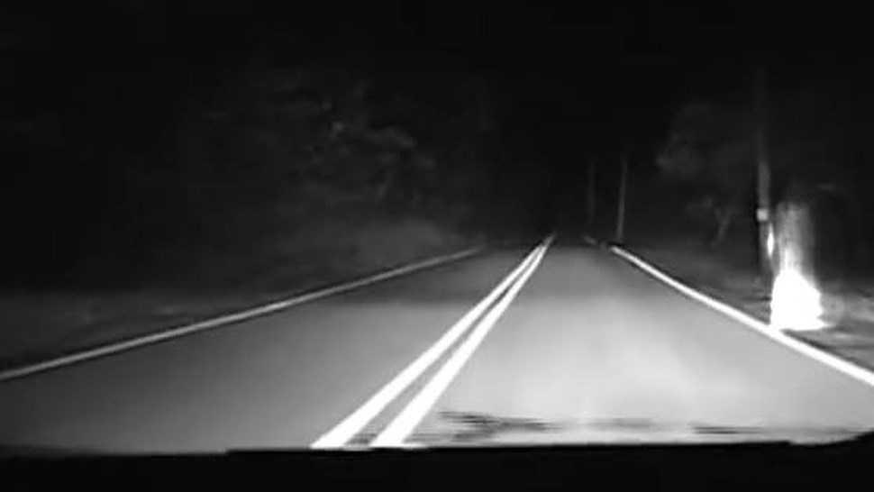 Autostoppisti fantasma, strane storie