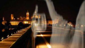 Il fantasma di Agnese nel Castello di San Giorgio a Mantova