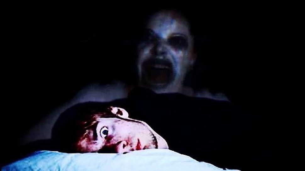 Mi sentivo immobilizzato nel letto