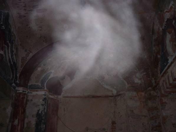 La maledetta Casa Rossa, fantasmi a Villa de Vecchi-3