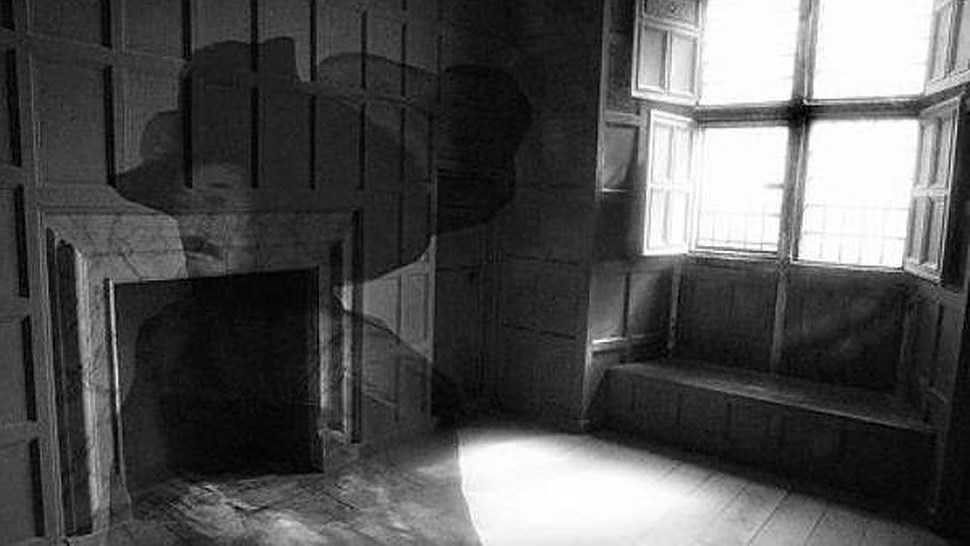 Bolsover Castle è infestato dagli spiriti maligni Photo JOHN ROBERTSON