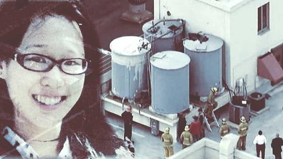 Elisa Lam la giovane donna uccisa da un fantasma - video