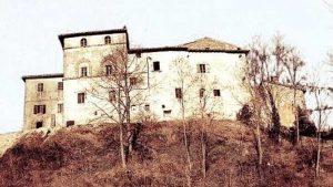 Il Castello di Sorci ad Anghiari e il fantasma di Baldaccio