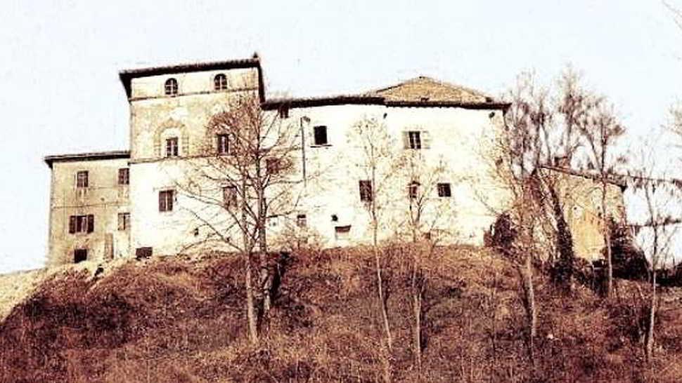 I fantasmi del Castello di Sorci