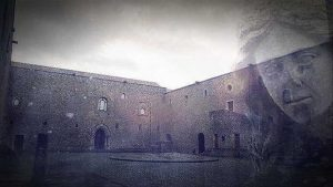 Elena degli Angeli fantasma del Castello di Lagopesole