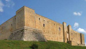 Elena degli Angeli fantasma del Castello di Lagopesole2