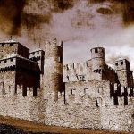 I fantasmi del Castello di Fènis