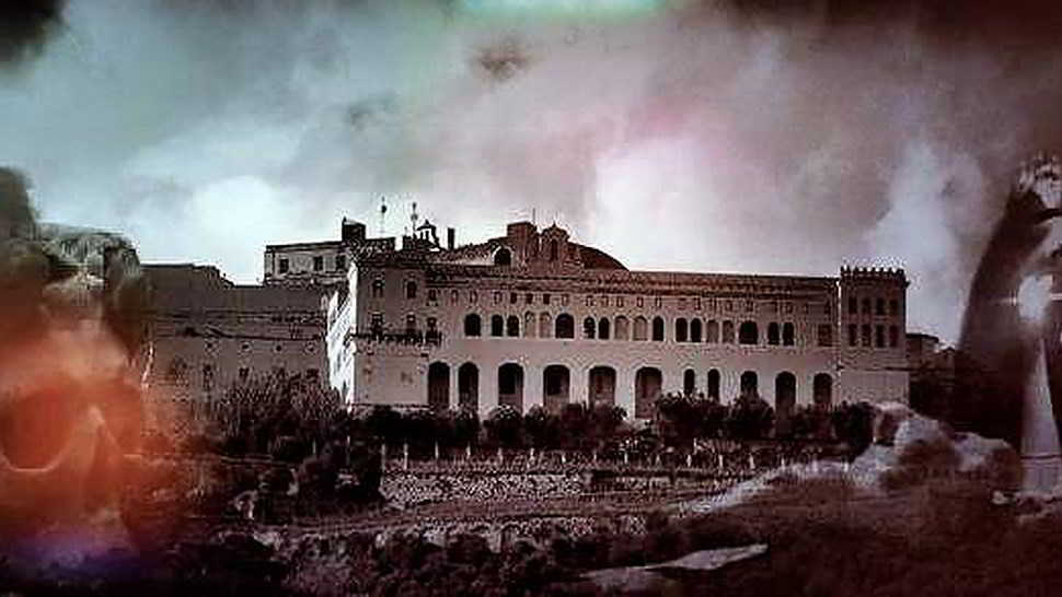 I fantasmi della Certosa di San Martino a Napoli