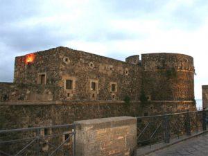 Il fantasma di Murat nel Castello Aragonese2