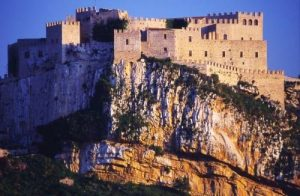 I fantasmi - Castello di Caccamo