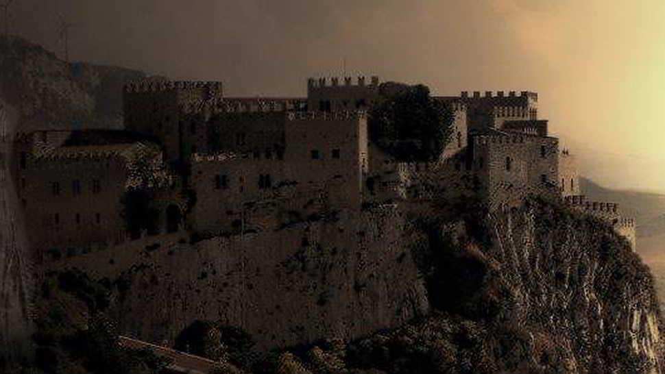 I fantasmi del Castello di Caccamo