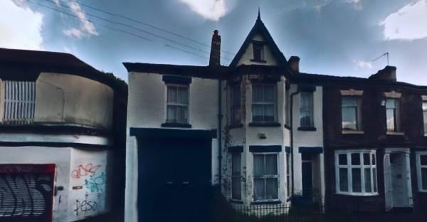 The Hostel - Passeresti la notte in questa casa infestata