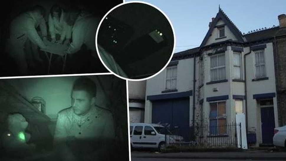 The Hostel - Passeresti la notte in questa casa infestata3