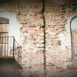 Casa del terrore, ombre e sussurri