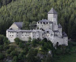 Castel Tures e le sue storie da brivido2