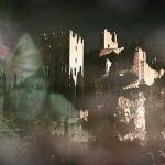 Gli spiriti maledetti e le anime dannate del Castello di Arco