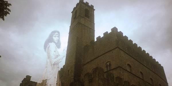 Matelda e il mistero del castello di Poppi