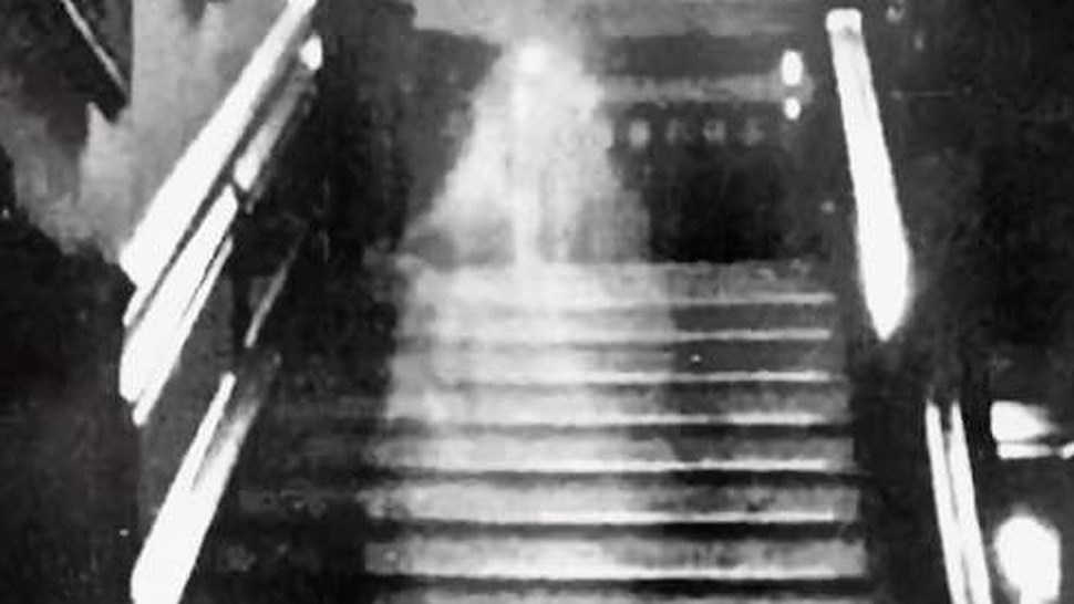 Brown Lady e i fantasmi di Raynham Hall