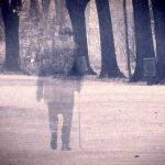 Ho incontrato un fantasma per strada