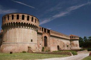 Il fantasma della Rocca Sforzesca di Imola-2