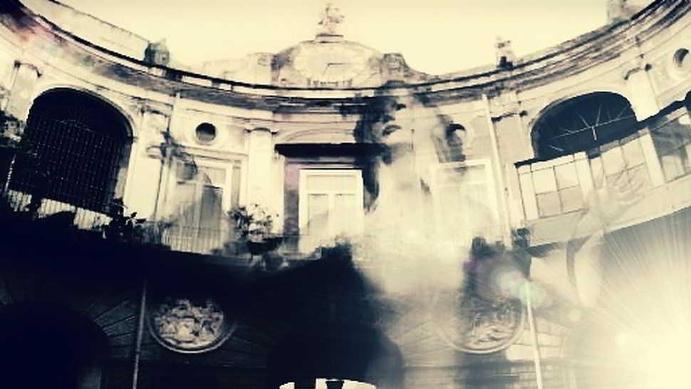 Il fantasma di Bianca a Palazzo Spinelli