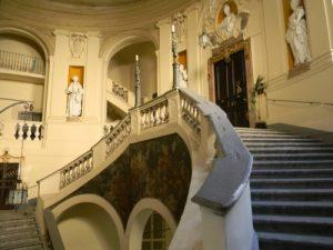 Il fantasma di Bianca a Palazzo Spinelli1