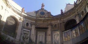 Il fantasma di Bianca a Palazzo Spinelli3