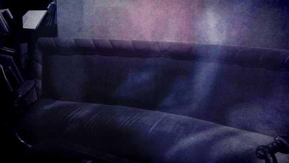 Esperienze paranormali positive