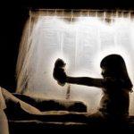 La prova che i bambini vedono i fantasmi