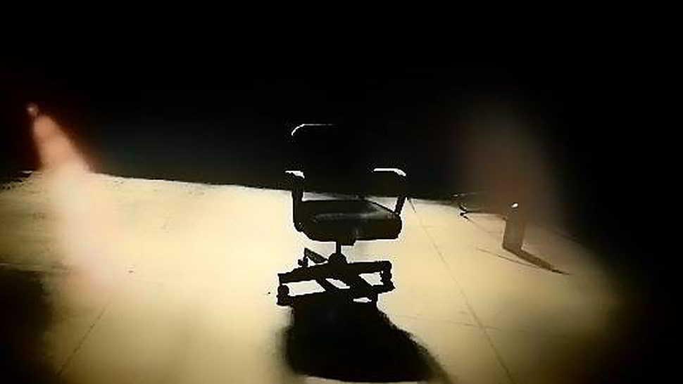 Paura del buio ed esperienze paranormali