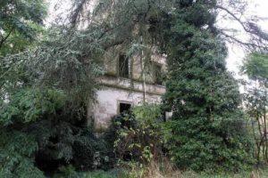 la casa dei fantasmi di aguscello ex manicomio infantile satanico 2