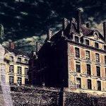 luoghi maledetti il castello di brissac e la dama verde