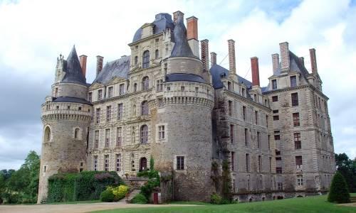 luoghi maledetti il castello di brissac e la dama verde 2