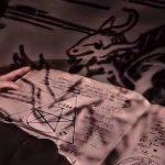 Il libro dei Demoni, sono stato vittima di un incantesimo