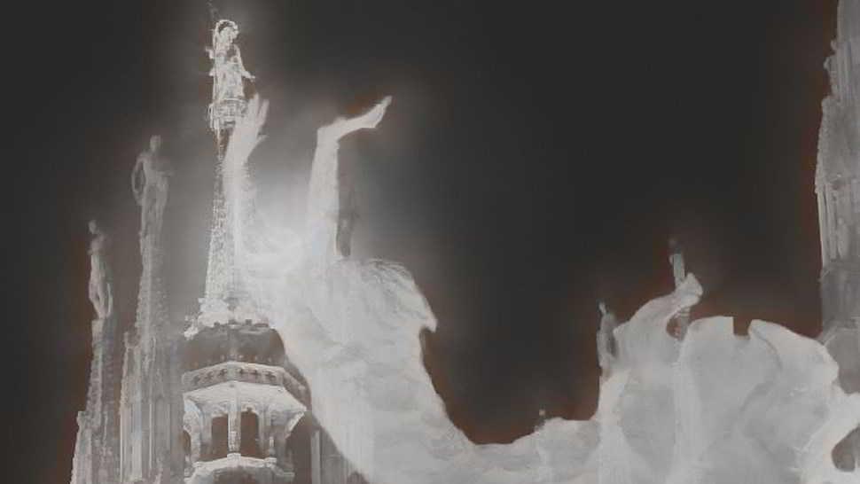 Carlina la sposa fantasma di Milano