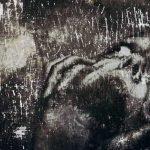 Notte di paura e graffi sui muri della nostra casa