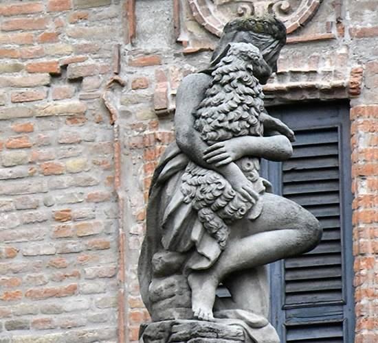 Il fantasma decapitato di Crema a Palazzo Terni Bondenti-2