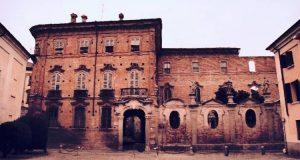 Fantasma decapitato a Crema nel Palazzo Terni Bondenti
