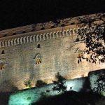 Il simpatico fantasma del Castello di Verrès in Valle d'Aosta