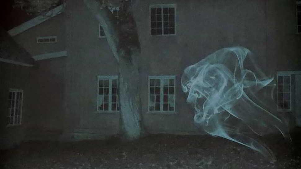 Fantasma Sulla Sedia A Dondolo.Casa Al Mare Con Fantasma L Apparizione Che Ci Ha Salvati