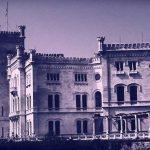 Misteri e fantasmi nel Castello di Miramare1