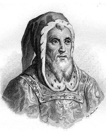Bernabò Visconti