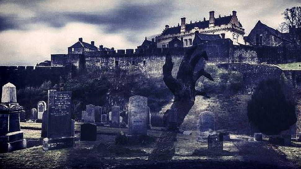Halloween da brivido nei castelli più infestati d'Italia