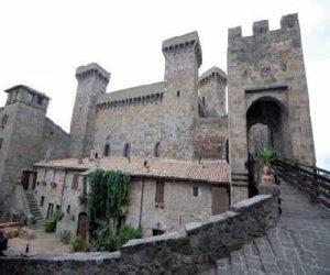 Nel Castello di Bolsena tra apparizioni e misteri 2