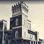Il Castello Leucatia e le misteriose apparizioni di fantasmi